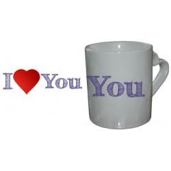 Mug Love I Love You