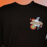 Impression numerique sur Tshirt pour RetolsG2 réalisé par Atout Brod Toulouse, Mondonville