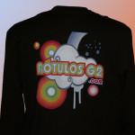 Impression numerique sur Tshirt pour RetolsG2 réalisé par AtoutBrod Toulouse, Mondonville